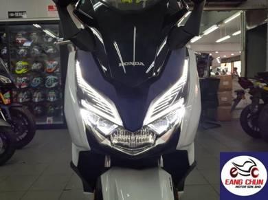 Honda Forza 300 NSS 300 Hari Raya Promotion Now