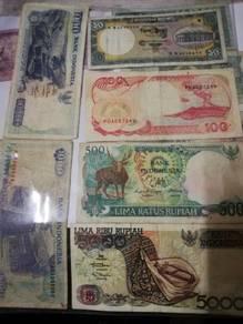 Old duit