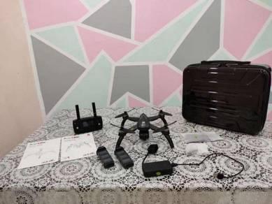 Drone MJX bugs 5W 4K