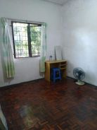 Taman kingfisher room for rent