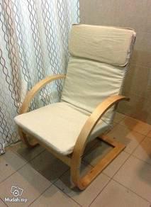 Chair Table Furniture Ikea Cushion Sofa Room Wood