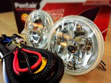 Toyota innova / altis / rush / crv oem fog lamp