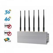 Mobile Phone Signal Isolator