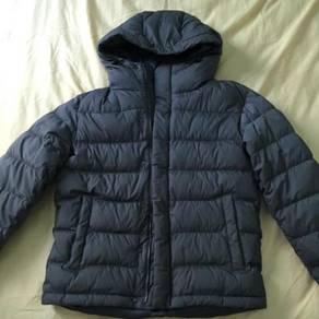 Uniqlo winter cloth
