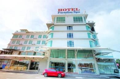 Paradise Spa Hotel Port Dickson