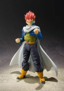 S.H.Figuarts TP (Time Patroler) Xenoverse Edition