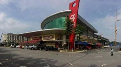 GP Sentral Gelang Patah