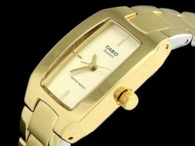 Watch- Casio Ladies LTP1165N-9C -ORIGINAL
