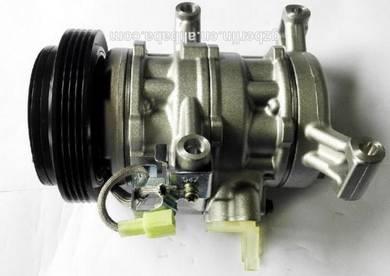 Perodua Myvi Lagi Best 1.5 Air Cond Compressor New
