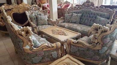 Sofas leter kain valvet