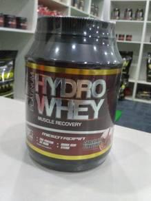 Platinum Hydro Whey Protein HALAL SEPANG
