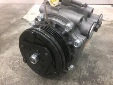 Perodua Myvi Air Cond Compressor Recon Baru
