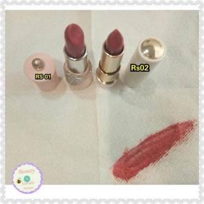 Ameryllis lipstick red wine sparkling