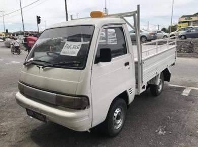 1998 Suzuki Every 1.4 (M)
