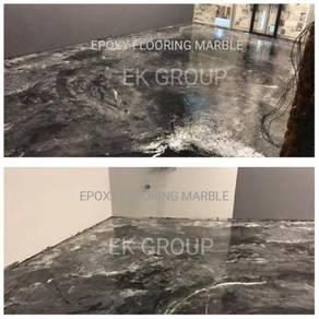 Epoxy Flooring protect Floor
