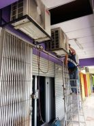 Professional aircond service & install