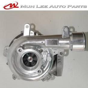 Toyota Hilux Vigo KUN26 VNT 1KD CT16V New Turbo