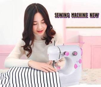 Sewing machine new