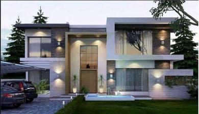 Dikehendaki Property Rumah di Setiawangsa