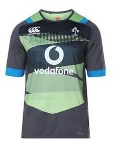 Canterbury Ireland Rugby Vapodri+ Pro SS Training