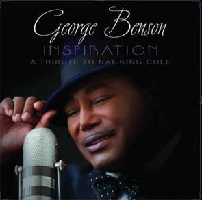 IMPORTED CD GEORGE BENSON Inspiration