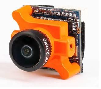 Micro Swift 600TVL 2.1mm Camera FPV PAL XJ056