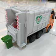 R/c Truck Lorry Garbage Truck#/.,[l
