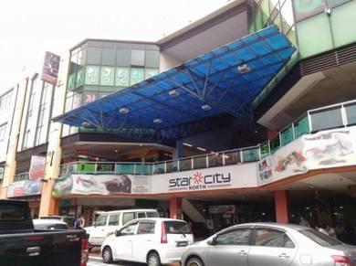 Star city north (kompleks asia city 2A)