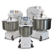 Bakery equipment,