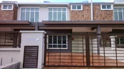 2Storey House For Rent Pelangi Semenyih