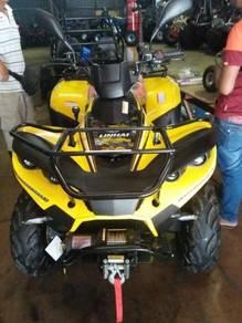 ATV LINHAI YAMAHA 200cc (NEW)