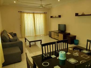 Apartment plaza Bandar Hillir 3 room melaka raya