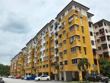 Tainia Apartment At Kota Damansara - For Rent