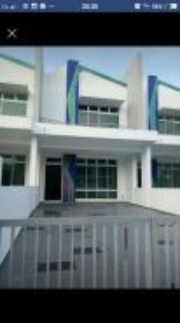 Setia Eco Cascadia Setia Indah JB Double Storey Terrace House