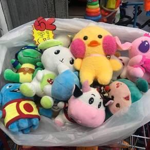 Soft / Plush Toys Comel