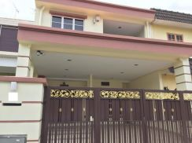 Taman maluri 2 storey house, near kl city, most value house,cheras,kl