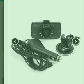 Car recording camera
