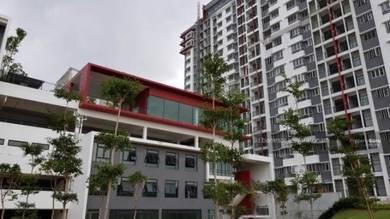 Kalista 2 apartment in Seremban 2
