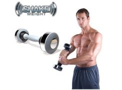 Shake weight dumbell u88-bh.3-3