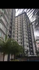 D' Suria Condominium Ampang For Sale