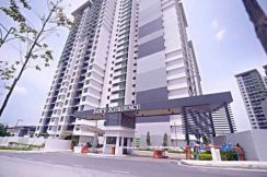 Full Loan Ivory Residence Mutiara Height Kajang