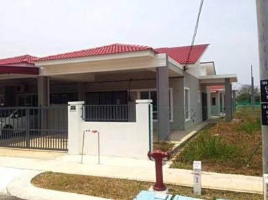 Taman Sunggala Hartamas for rent