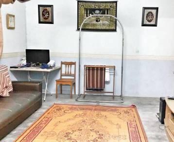 BANTING BANDAR MAHKOTA TAMAN MENTARI 1Sty Terrace House FREEHOLD