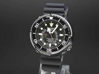 Seiko Prospex 600M Tuna Springdrive SBDB009
