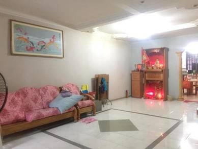 Taman Timur Full Loan 22x70 Skudai Tun Aminah Nusa Bestari Selesa Jaya