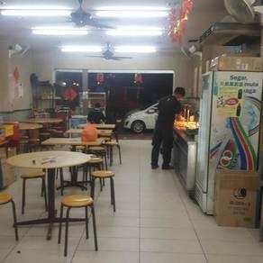Vegetarian restaurant Cheras Kuala Lumpur