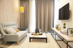 Midvalley Bangsar South Condo With Partly Furnish