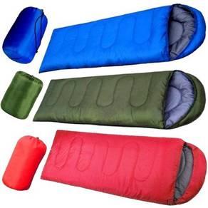 Outdoor sleeping bag / beg tidur 07