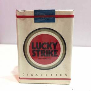 Kotak Lucky Strike