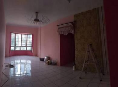 Apartment Taman Bukit Angkasa Pantai Dalam